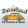 Keverland , uw Vw kevershop & Garage