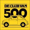 Fiat club 500
